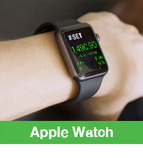 Streaming for Apple Watch